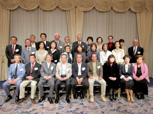 第5回 昭薬D-17Aクラス同窓会開催