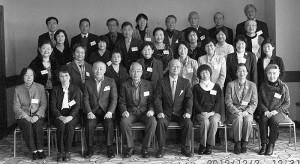 昭和薬科大学合唱団 第3回同窓会